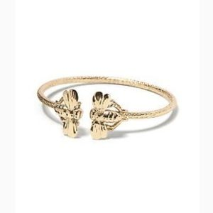 Banana Republic Bee Bangle 🐝